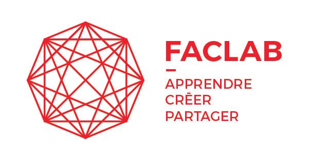 FacLab – Apprendre, créer, partager – le FabLab de l'Université de Cergy-Pontoise, à Gennevilliers